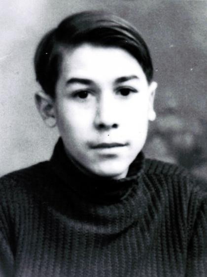 Gabriel Marence